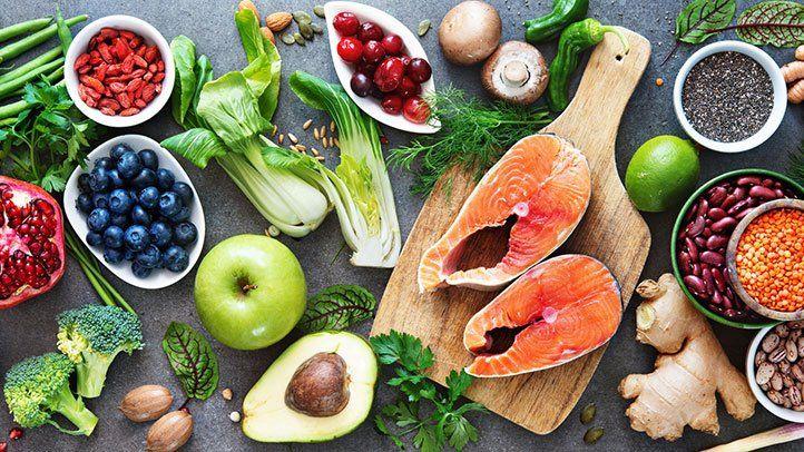 Melhores dietas para perder barriga